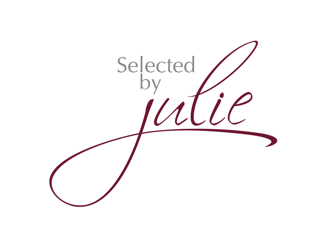 Selected by Julie