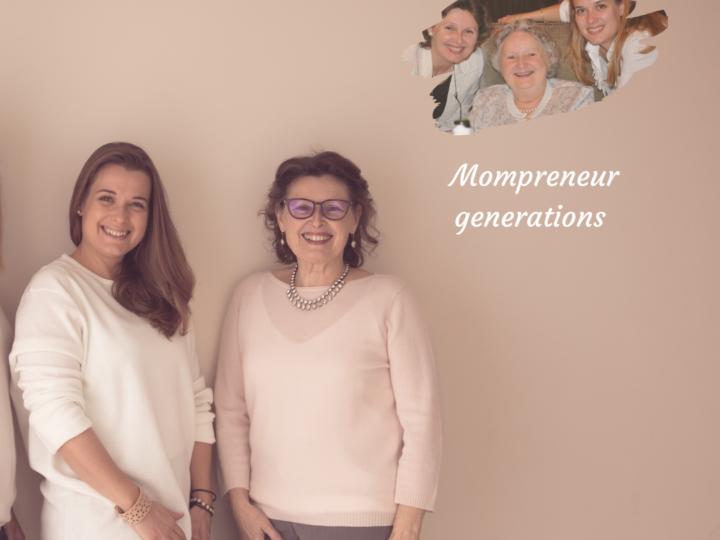 Mompreneur forever….